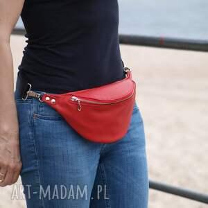 nerki: - ręczne wykonanie torebka