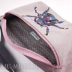 nerka nerki różowe xxl chrząszcz