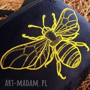 handmade nerki nerka xxl pszczoła