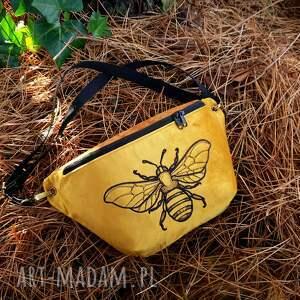 nerka nerki żółte xxl pszczoła