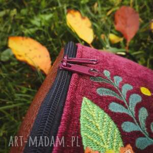 handmade nerki nerka xxl folkowa