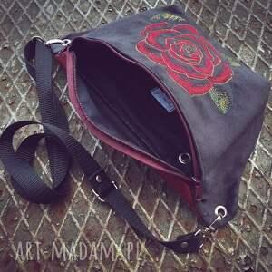 szare nerki nerka xxl róża