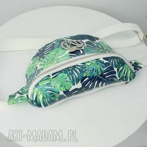 nerki saszetka biodrówka nerka w palmy