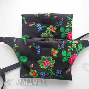 saszetka folk design