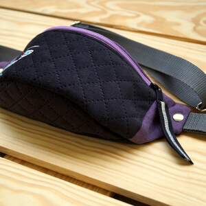 handmade nerki biodrówka saszetka - nerka
