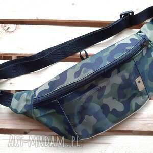 nerki torba militarna torebka biodrowa, nerka dla niego