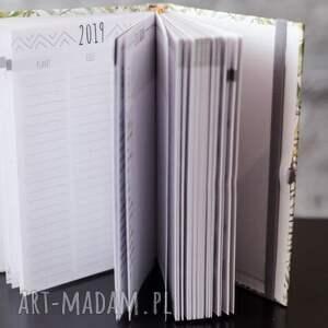 notesy kalendarz dla fotografa! zaprojektowałam
