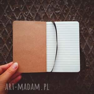 notesy: notes biedronka - Hand Made notesbiedronka