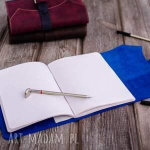 Darkness Gallery urokliwe notesy kalendarz ręcznie robiony skórzany notes