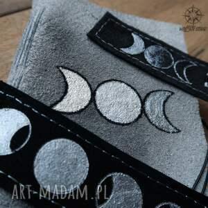 frapujące notesy księżyc zestaw ii - zeszyt a6