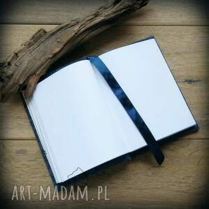 awangardowe notesy notes zestaw księżyc i - zeszyt