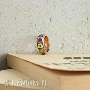 handmade obrączki obrączka