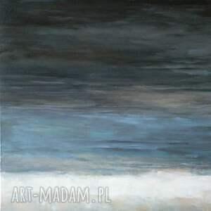 awangardowe abstrakcja obraz akrylowy formatu