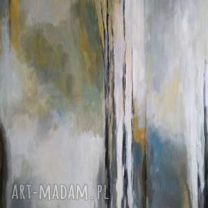 urokliwe akryl abstrakcja obraz akrylowy formatu