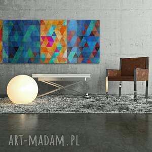 ludesign gallery - nowoczesny trójkąty