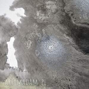 obraz acqua di follia 9, abstrakcja