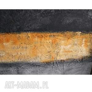 abstrakcja bar of gold - nowoczesny
