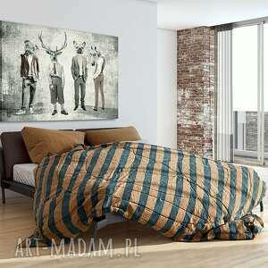 niepowtarzalne obrazy kumple chłopaki 02 -137 - 120x80 cm