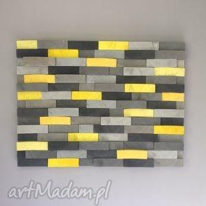obrazy ściana drewniany obraz na zamówienie