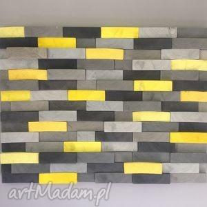 ściana obrazy drewniany obraz na zamówienie