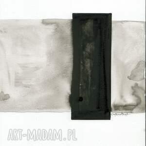 oryginalne minimalizm grafika a4- abstrakcja