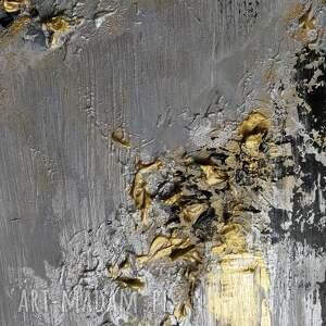 """obrazydosalonu kopalnia złota"""" obraz do salonu -"""