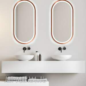 RUKE Lustra Koria LED to stylowa propozycja, która sprawdzi się wewnętrzach o nowoczesnej