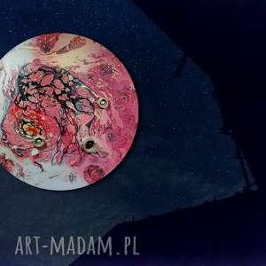 kosmos krajobraz księżycowy