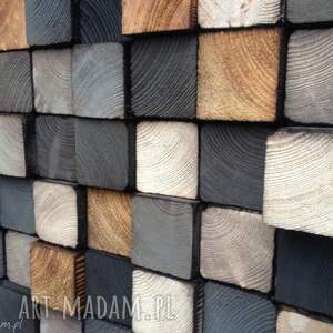 szare obrazy mozaika dla pana pawła