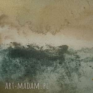 mgła obrazy moje mgły 1 - tryptyk