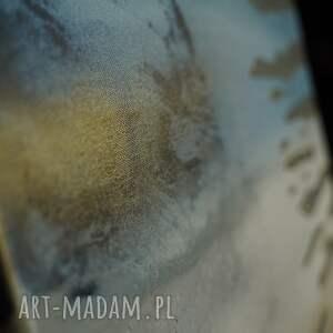 obrazy mgła moje mgły 1 - tryptyk