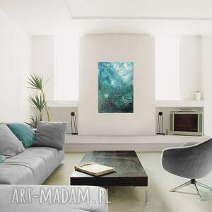 eleganckie obrazy abstrakcja nebula u4, abstrakcja, nowoczesny