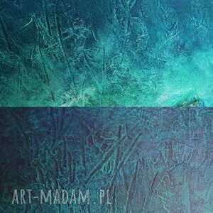 niepowtarzalne nebula u7, abstrakcja, nowoczesny
