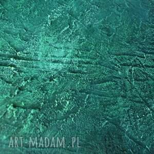 niebieskie obrazy ręcznie nebula u4, abstrakcja, nowoczesny
