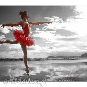 obrazy obraz xxl baletnica 3 -120x70cm
