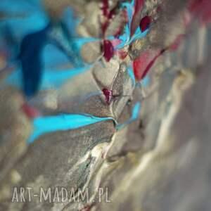 obrazy salonu obraz do - bogato zdobiony
