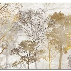 obrazy obraz duże drzewo 15 -120x70cm