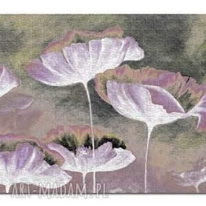 obrazy obraz kwiaty 1 - 120x70cm na