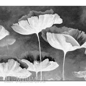 obrazy obraz xxl - kwiaty 2 120x70cm na