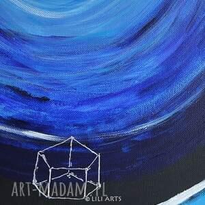 akrylowy obrazy obraz medytacyjny - strażnik snów