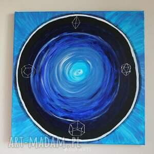 oryginalne obrazy obraz medytacyjny - strażnik snów