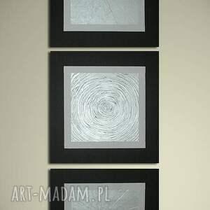 białe obrazy duży obraz minimalistyczny nowoczesny 24