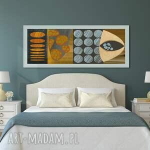 niepowtarzalne obrazy obraz na płotnie - 150x60cm