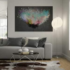 drzewo obrazy obraz na płótnie - artystyczne