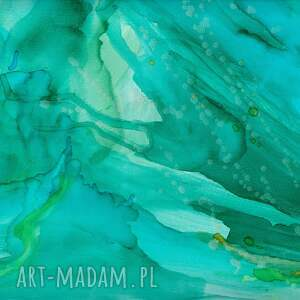 szare grafiki do salonu obraz na płótnie malowany ręcznie