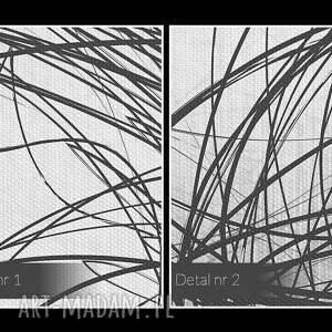 nietuzinkowe obrazy minimalistyczny obraz na płótnie - abstrakcja