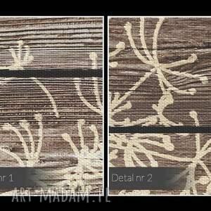 oryginalne obrazy kwiaty obraz na płótnie - abstrakcja