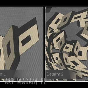 obrazy nowoczesny obraz na płótnie - abstrakcja
