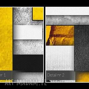 ciekawe obrazy tekstura obraz na płótnie - abstrakcja