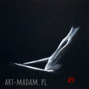 ART Krystyna Siwek gustowne obrazy ręcznie malow obraz malowany 30 x